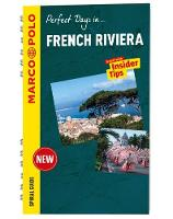 Marco Polo Travel Publishing - French Riviera Marco Polo Spiral Guide (Marco Polo Spiral Guides) - 9783829755382 - V9783829755382