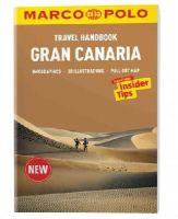 Marco Polo - Marco Polo Gran Canaria (Marco Polo Handbooks) - 9783829768207 - V9783829768207