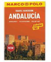 Marco Polo - Marco Polo Andalucia (Marco Polo Handbooks) - 9783829768252 - V9783829768252