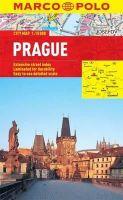 Marco Polo - Prague Marco Polo  City Map - 9783829769587 - V9783829769587