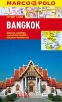 Marco Polo - Bangkok Marco Polo City Map - 9783829769624 - V9783829769624