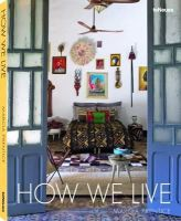 Marcia Prentice - How We Live - 9783832732189 - V9783832732189