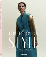 Williams, Corinna, Zywietz, Nina - For the Love of Style - 9783832733704 - V9783832733704