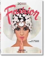 Nieder, Alison A. - 20th-Century Fashion: 100 Years of Apparel Ads - 9783836522793 - V9783836522793