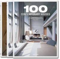 Philip Jodidio - 100 Contemporary Houses - 9783836523301 - 9783836523301