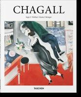 Metzger, Rainer, Walther, Ingo F. - Chagall - 9783836527835 - V9783836527835