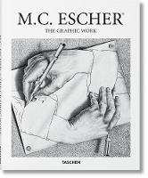 M C Escher - M.C. Escher: The Graphic Work - 9783836529846 - V9783836529846