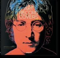 Spampinato, Francesco - Art Record Covers - 9783836540292 - V9783836540292