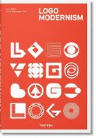 Muller, Jens, Remington, R. Roger - Logo Modernism (English, French and German Edition) - 9783836545303 - 9783836545303