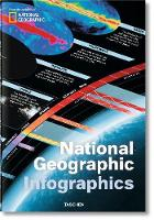 Julius Wiedemann - National Geographic Infographics - 9783836545952 - 9783836545952