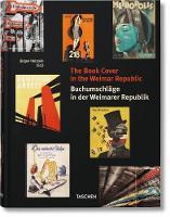 Holstein, Jürgen - The Book Cover in the Weimar Republic - 9783836549806 - V9783836549806