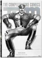 Dian Hanson - Tom of Finland. The Complete Kake Comics - 9783836550512 - V9783836550512