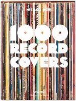 Ochs, Michael - 1000 Record Covers - 9783836550581 - V9783836550581