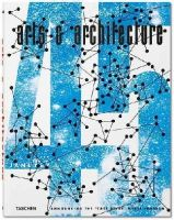 Travers, David F. - Arts & Architecture 1945-49 - 9783836551021 - V9783836551021