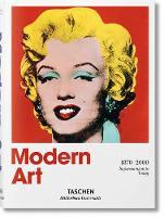 - Modern Art 1870-2000 - 9783836555395 - V9783836555395