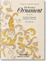 David Batterham - The World of Ornament - 9783836556255 - V9783836556255