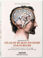 Le Minor, Jean-Marie, Sick, Henri - Bourgery: Atlas of Human Anatomy and Surgery - 9783836556620 - V9783836556620