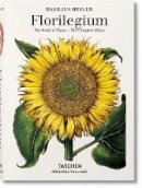 Littger, Klaus Walter, Dressendörfer, Werner - Basilius Besler's Florilegium: The Book of Plants - 9783836557870 - V9783836557870