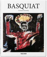 Emmerling, Leonhard - Basquiat - 9783836559799 - V9783836559799