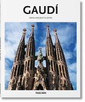 Crippa, Maria Antonietta - Gaudí - 9783836560283 - V9783836560283