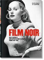 Silver, Alain, Ursini, James - Film Noir - 9783836561693 - V9783836561693