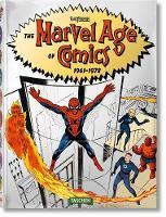 Thomas, Roy - The Marvel Age of Comics 1961-1978 - 9783836567763 - V9783836567763