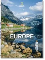 Taschen - National Geographic: Around the World in 125 Years - Europe - 9783836568807 - V9783836568807
