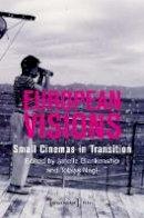 - European Visions: Small Cinemas in Transition (Film Studies) - 9783837618181 - V9783837618181
