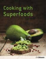 Hannah Frey - Cooking with Superfoods - 9783848010226 - KSG0014348