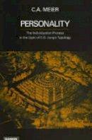 Meier, C. A. - Personality - 9783856305499 - V9783856305499