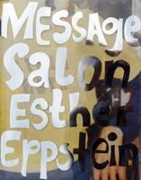 Esther Eppstein (ed.) Essays by Nadine Olonetzky and Kerim Seiler - Esther Eppstein - Message Salon: The Album - 9783858814562 - V9783858814562