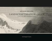 Loidl, Katharina Anna - Landscape Engravings - 9783858815309 - V9783858815309