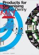 - Simon Denny - 9783863358679 - V9783863358679