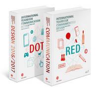 Zec, Peter - International Yearbook Communication Design 16/17 - 9783899391909 - V9783899391909