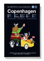 Tyler Brule - Copenhagen: The Monocle Travel Guide Series - 9783899556827 - V9783899556827