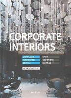 Leydecker, Sylvia - CORPORATE INTERIORS - 9783899862065 - V9783899862065