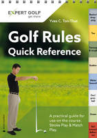 Ton-That, Yves C. - Golf Rules Quick Reference 2016 - 9783909596850 - V9783909596850