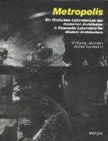 Jacobsen, Wolfgang; Sudendorf, Werner; Koerber, Martin; Rehhahn, Yvonne - Metropolis - 9783930698851 - V9783930698851