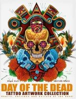 Edgar Hoill - Day of the Dead Tattoo Artwork Collection - 9783943105254 - V9783943105254