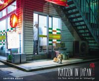 Dephine Vaufrey - Katzen in Japan: Eine Reise Durchs Land der Schmusetiger (German Edition) - 9783943105339 - V9783943105339