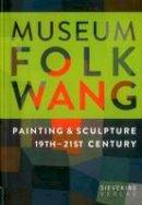 Museum Folkwang - Museum Folkwang - 9783944874104 - V9783944874104