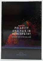 Heiner Frei - Polarity Analysis in Homeopathy: A Precise Path to the Simillimum - 9783955820015 - 9783955820015