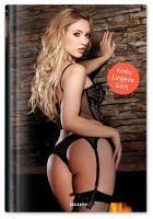 Holly Randall - Kinky Lingerie Girls - 9783957300065 - V9783957300065