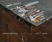 Edward Burtynsky - Edward Burtynsky: Salt Pans: Little Rann of Kutch, Gujarat, India - 9783958292406 - V9783958292406