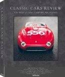 Michael Goermann - Classic Cars Review: The Best Classic Cars on the Planet - 9783961711062 - 9783961711062