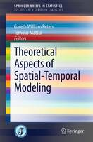 - Theoretical Aspects of Spatial-Temporal Modeling - 9784431553359 - V9784431553359
