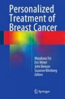 - Personalized Treatment of Breast Cancer - 9784431555513 - V9784431555513