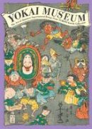 PIE Books - Yokai Museum: The Art of Japanese Supernatural Beings from YUMOTO Koichi collection (Japanese and English Edition) - 9784756243379 - V9784756243379