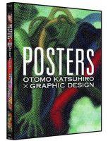 katuhirotomo - Posters -Otomo Katsuhiro × Graphic Design [Perfect] - 9784756244475 - V9784756244475