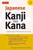 Hadamitzky, Wolfgang; Spahn, Mark - Japanese Kanji and Kana - 9784805311165 - V9784805311165